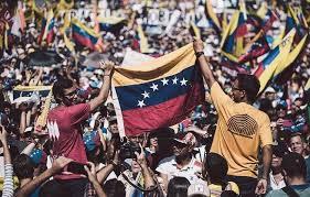 La CIDH expresa preocupación por los derechos de la juventud venezolana y hace un llamado a que se adopten medidas de protección integral para esta población