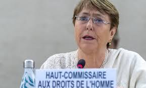 Oficina de la Alta Comisioanda para los DDHH,  en el periodo 44 de sesiones abordó temas sobre Arco Minero del Orinoco y los derechos económicos, sociales y culturales en Venezuela