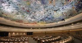Venezuela: Organizaciones de DDHH piden al Consejo de Derechos  Humanos de la ONU que renueve y fortalezca la misión de determinación de los hechos