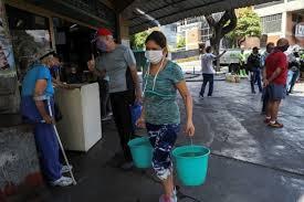 Expertos de la ONU aseguran que no se podrá parar el COVID-19 sin proporcionar agua a las personas en situación de vulnerabilidad
