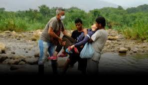 Reporte Fundehullan: Impacto de los DDHH en los andes y llanos venezolanos