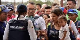 Informe de la OEA resalta dificultades que tienen venezolanos que retornan o buscan regresar a su país