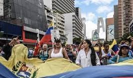 Organizaciones venezolanas: Comunidad internacional debe impulsar Comisión de Investigación sobre violaciones a los Derechos Humanos en Venezuela