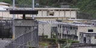 Una Ventana a la Libertad / 32 detenidos murieron a causa de graves enfermedades como VIH, tuberculosis, neumonía y desnutrición