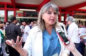 Codhez condena persecución en contra de Hania Salazar, presidenta del colegio de enfermería del Zulia