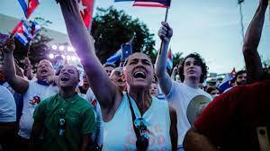 Comunicado Conjunto: Cuba y Nicaragua: necesitamos recuperar el espacio cívico democrático