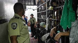 Informe Una Ventana a la Libertad / Al menos 95 reclusos murieron   el primer semestre de 2021   en calabozos policiales