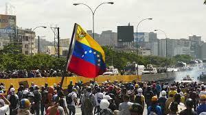 """Amnistía Internacional: """"Contundente informe de la ONU avala la denuncia de crímenes de lesa humanidad en Venezuela"""""""