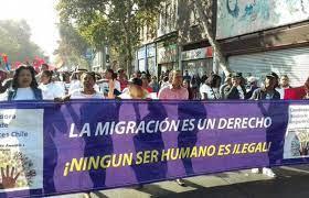 La CIDH condena actos violentos y xenófobos en contra de personas migrantes venezolanas en Iquique, Chile