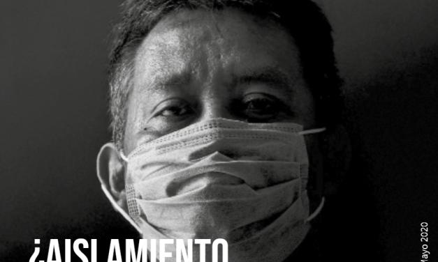 Transparencia Venezuela retrata la crisis humanitaria del país exacerbada por la escasez de combustible y el distanciamiento social