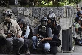 """Informe Cadef: """"Hostigamiento a la disidencia venezolana"""""""