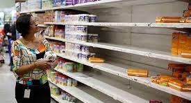 Revisando la evidencia: Impacto de las sanciones de 2017 sobre Venezuela
