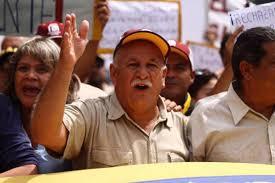 100 organizaciones sindicales y sociales: Sentencia al sindicalista Rubén González por tribunal militar reitera ausencia de democracia y política estatal para criminalizar la protesta pacífica