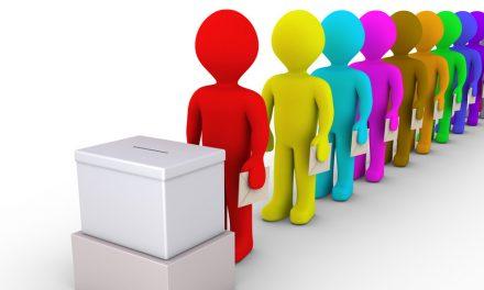 Un sistema político sin partidos: Venezuela 2018