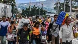 Informe de la OMI advierte que 4 millones de venezolanos vive en el extranjero