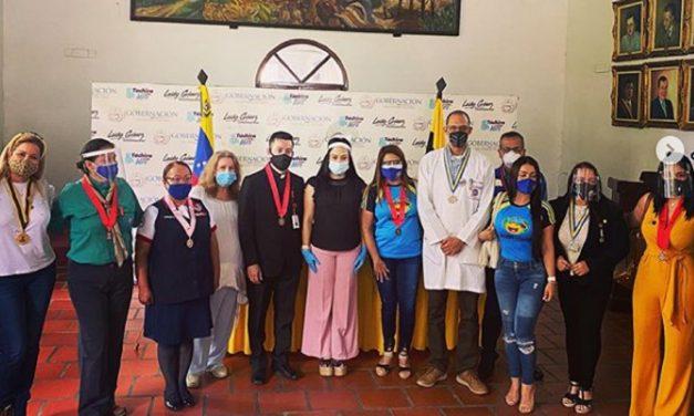 Táchira / Reconocen labor de organizaciones de la Coalición Anticorrupción en el Día Mundial de la Asistencia Humanitaria