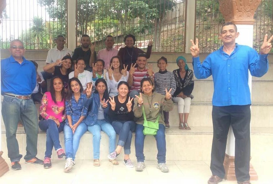 Ong rechazan violación de derechos humanos en Falcón