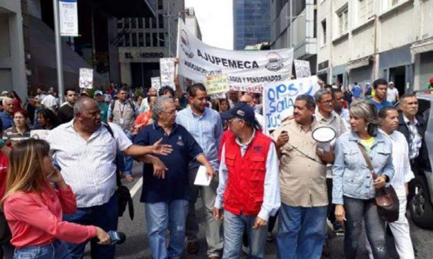 OVCS: Informe  Situación de la Conflictividad Laboral en Venezuela 2018