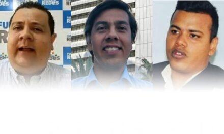 317 Organizaciones exigen la libertad plena de Javier Tarazona, Rafael Tarazona y Omar de Dios García, de Fundaredes.