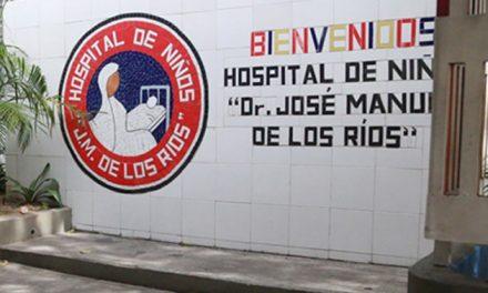 Comunicado: 117 ONG e individuales exigen respuesta urgente sobre la suspensión  de la alimentación a las Mujeres-Cuidadoras de los niños, niñas y adolescentes del Hospital JM de los Ríos