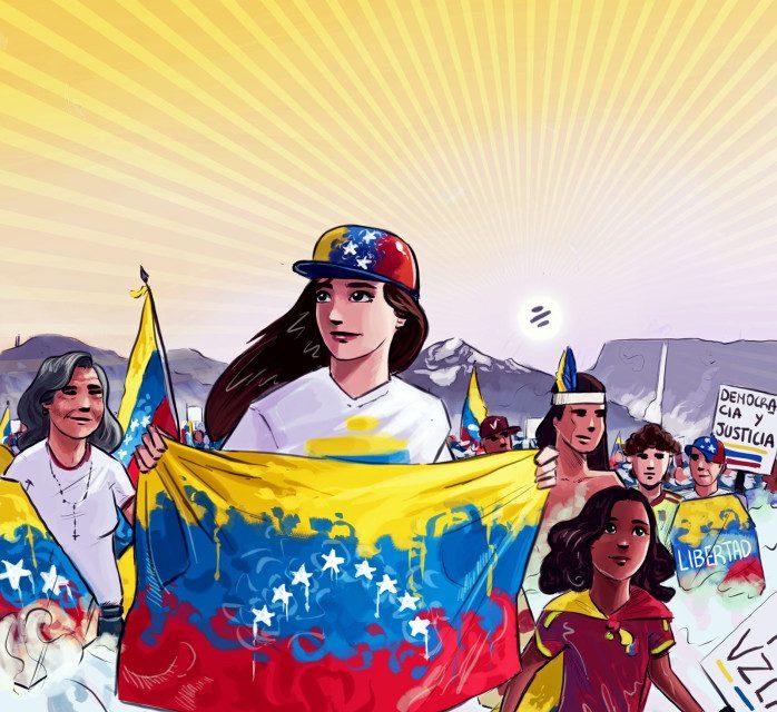 Provea lanza su informe anual 2017: De la rebelión popular, al fraude electoral