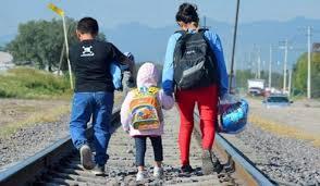 """Unicef: """"Al menos 327.000 niños de Venezuela viven como migrantes y refugiados en Colombia"""""""