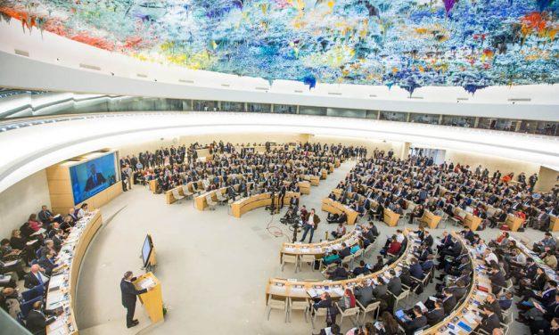 No es una victoria la elección de Venezuela al Consejo de derechos humanos de la ONU