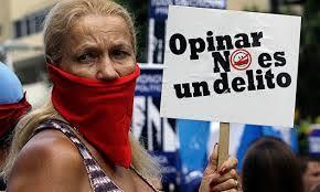 Espacio Público: Informe 2018: Situación del derecho a la Libertad de Expresión e información en Venezuela