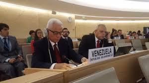 ONG aseguran que Venezuela no cumple con los criterios para integrar el Consejo de Derechos Humanos de la ONU