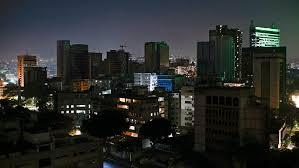 La Venezuela de los apagones: Como parte de todo el proceso de deterioro asociado a la EHC, el país sufrió el apagón eléctrico más grande en la historia