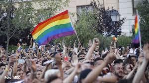 La CIDH llama al Estado de Venezuela a garantizar los derechos de las personas LGBTI