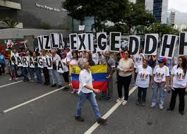 Comunicado Conjunto: Exigimos el fin de la política sistemática de criminalización a defensores y defensoras de derechos humanos en Venezuela