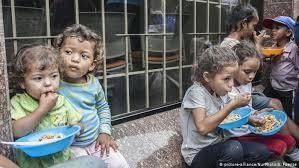 Pronunciamiento ante los informes internacionales recientes sobre la situaciòn alimentaria y nutricional de Venezsuela