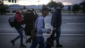 Feliciano Reyna: ¡Bienvenidas de regreso a Venezuela! Así deberían ser acogidas y provistas todas las personas retornadas a Venezuela