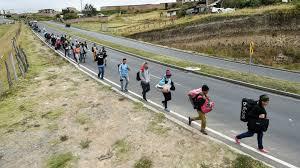 La libertad de asociación tiene un rol importante en la resolución de la crisis migratoria venezolana