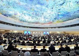 Venezuela: Declaración conjunta de Amnistía Internacional y Human Rights Watch ante el Consejo de Derechos Humanos de la ONU