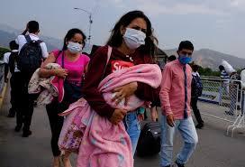 CIDH instala su Sala de Coordinación y Respuesta Oportuna e Integrada a Crisis para la Pandemia del COVID-19