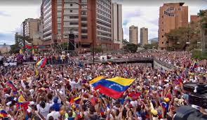 Civicus solicita a las Fuerzas Armadas venezolanas a garantizar la seguridad de los ciudadanos que exigen sus derechos en las calles