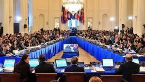 Consejo Permanente de la OEA aprueba resolución sobre Ayuda Humanitaria en Venezuela