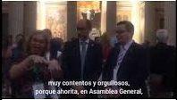 Venezuela entra en la junta directiva de la Federación Mundial de Sordos