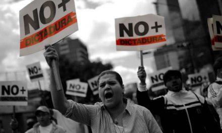 Informe Justicia Encuentro y Perdón: Protesta y represión en Venezuela revela situación de los DDHH durante el último año