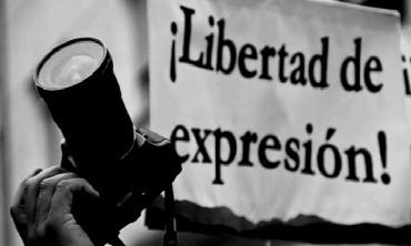 119 violaciones de la libertad de expresión a periodistas 12-28 febrero