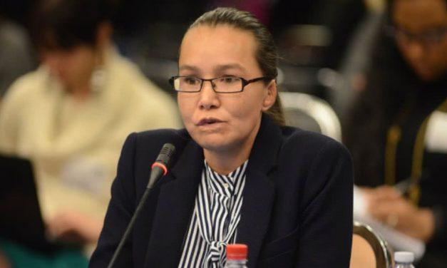 Linda Loaiza: El Estado venezolano, sigue en desacato absoluto y mantiene en orfandad los derechos de las mujeres