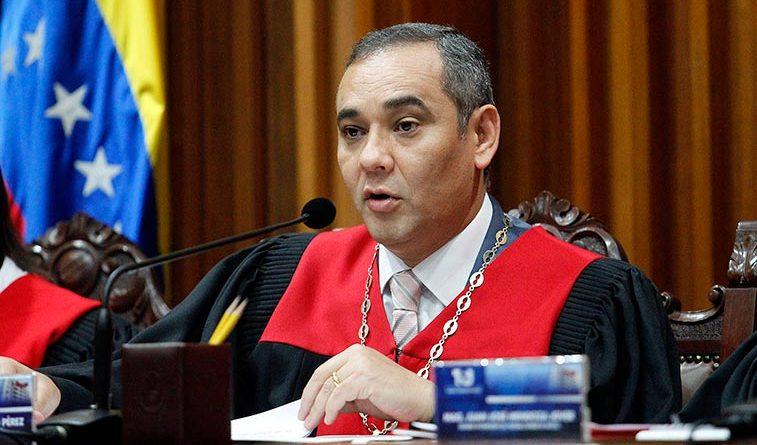 Sentencia de la Sala Constitucional del TSJ profundiza ruptura del orden democrático en Venezuela