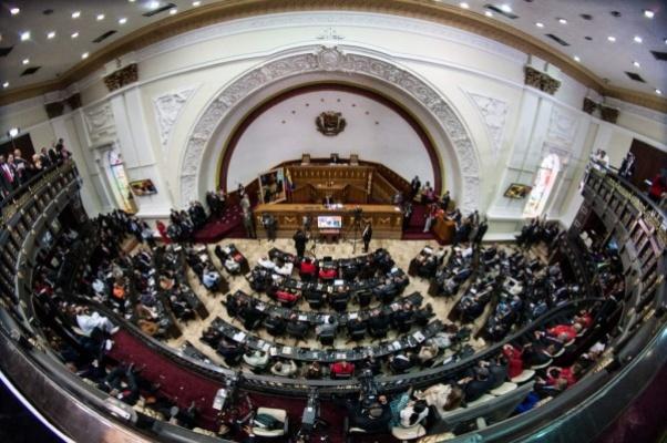 El Estado está obligado a garantizar la normal instalación de la Asamblea Nacional