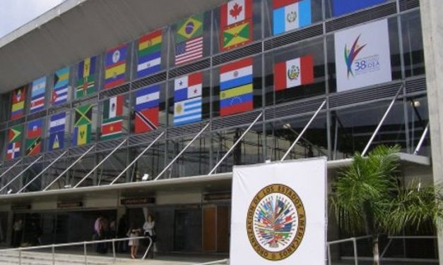 45 ONG solicitan continuar activación de Carta Democrática Interamericana en Venezuela