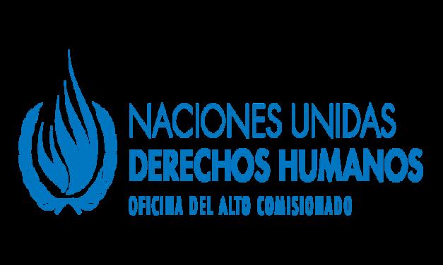 Alta Comisionada de las Naciones publica nuevo informe sobre la situación de los Derechos Humanos en Venezuela