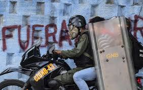 Expertos de la ONU: Venezuela debe parar los ataques contra la sociedad civil