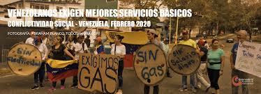En su balance de febrero, el Observatorio Venezolano de Conflictividad Social (OVCS) documentó 779 protestas en todo el país, lo que significó un promedio de 26 casos registrados diariamente