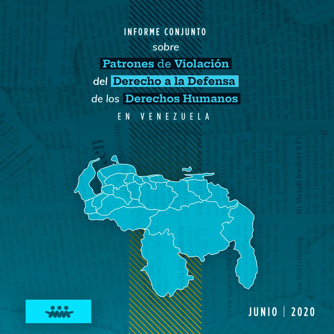 Portadillas Web - Informe Conjunto